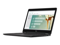 Laptop DELL, LATITUDE E7270,  Intel Core i5-